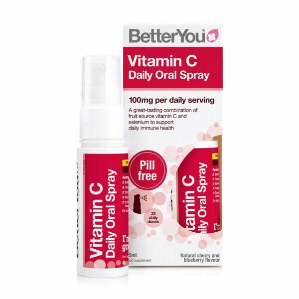 Better you Vitamin C 1