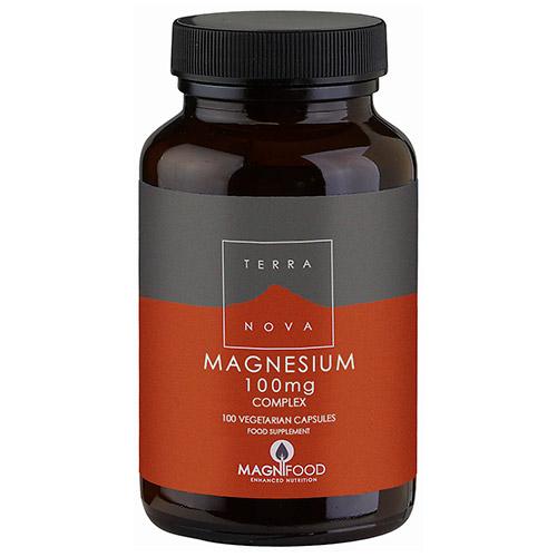 Terra Nova magnesium 100