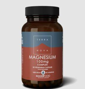 Terra Nova magnesium 50