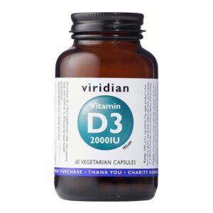 Viridian d3 2000 60s