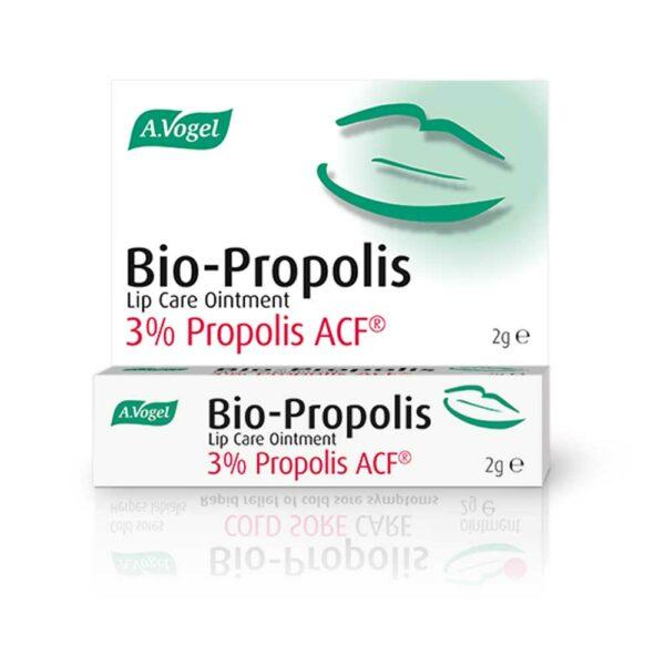 a vogel bio propolis lip care ointment