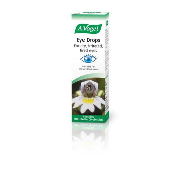 a vogel eye drops ml