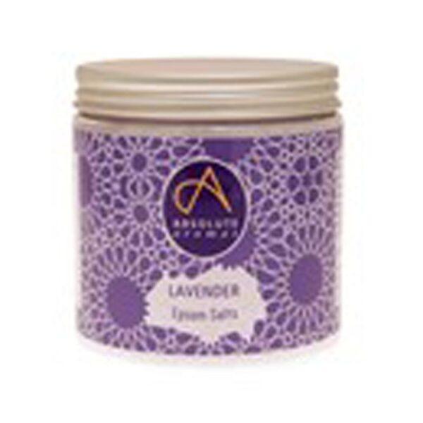 absolute aromas lavender epsom salts 1