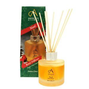 absolute aromas noel reed difuser 1