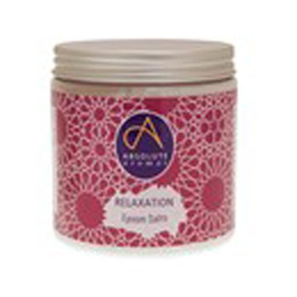 absolute aromas relaxation epsom salts 1