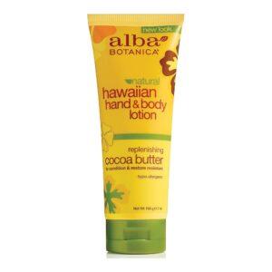 alba hawaian hand body lotion 1