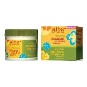 alba vitamin e jasmin face cream 1