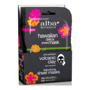 alba volcanic clay face mask 1