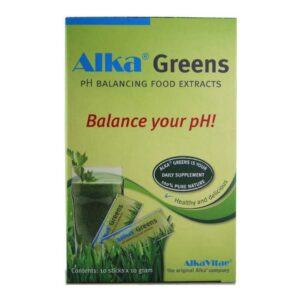 alka greens sticks