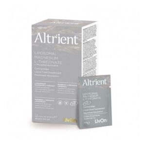 altrient liposomal magnesium l threonate 1