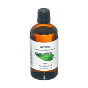 amour natural arnica 100ml 1