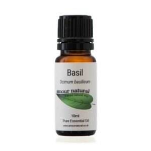 amour natural basil 10ml 1