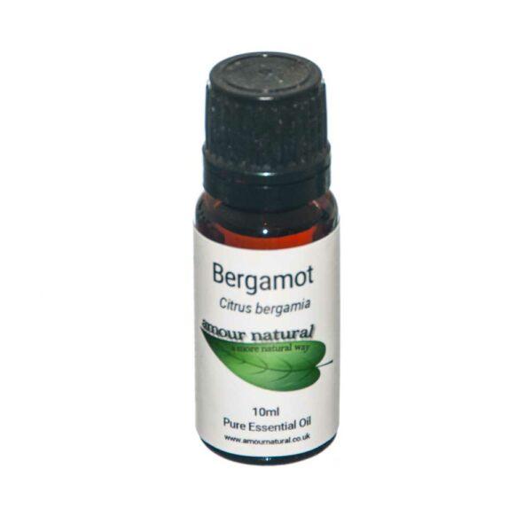 amour natural bergamot 1