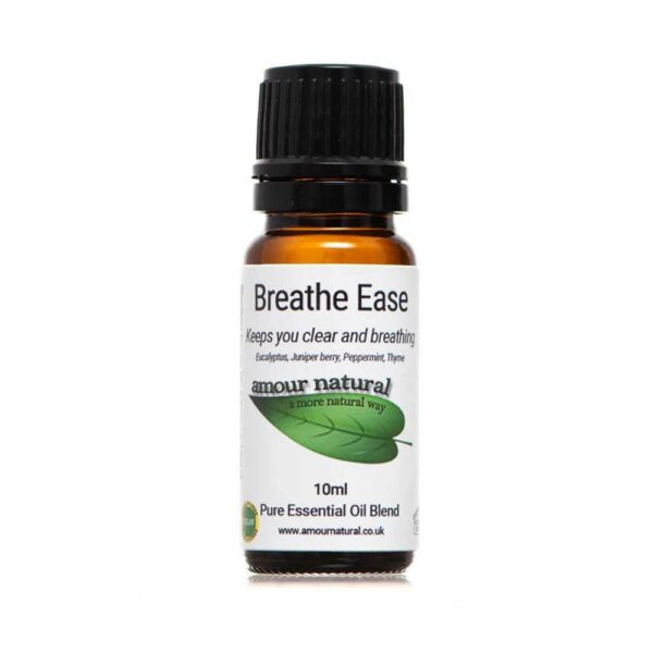 amour natural breathe ease 10ml 1