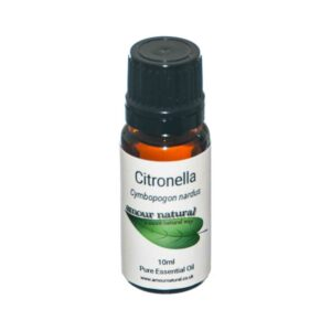 amour natural citronella 10ml 1
