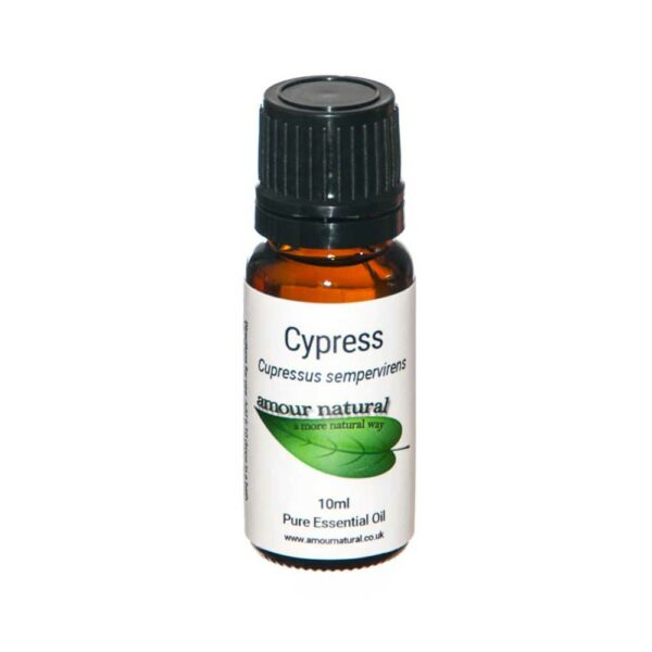 amour natural cypress 10ml 1