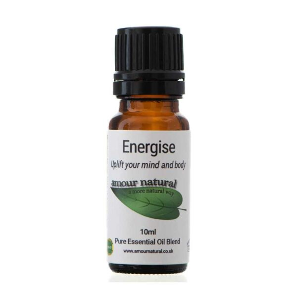 amour natural energise 10ml 1