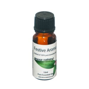 amour natural festive aroma 10ml