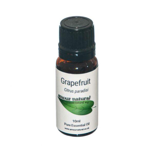 amour natural grapefruit 10ml 1