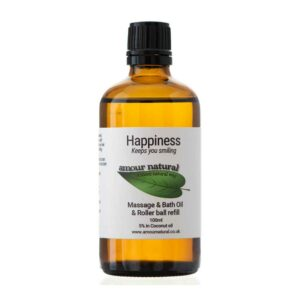 amour natural happiness 100ml 1