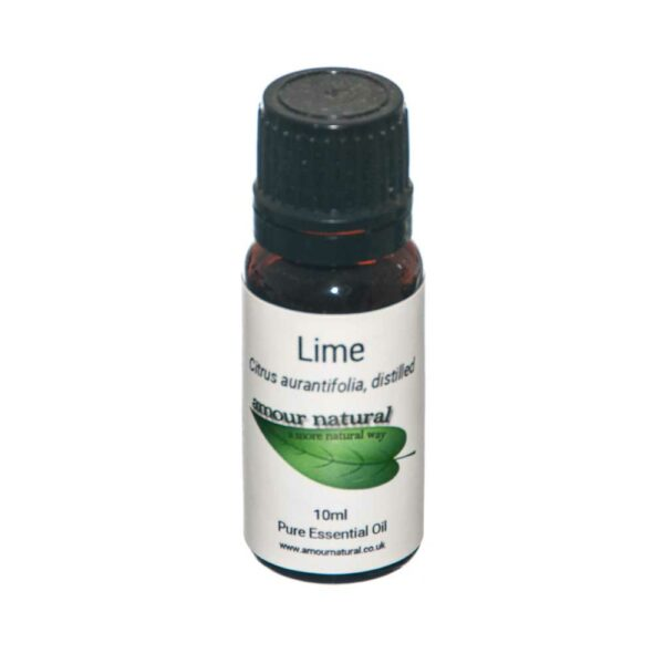 amour natural lime 10ml 1