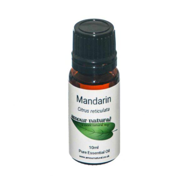 amour natural mandarin 10ml 1