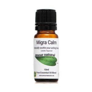 amour natural migra calm 10ml 1