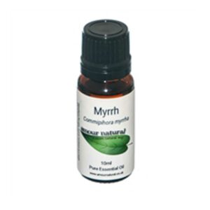 amour natural myrrh