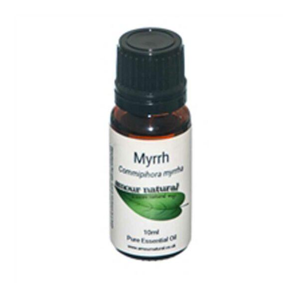 amour natural myrrh