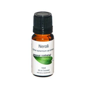 amour natural neroli 10ml 1