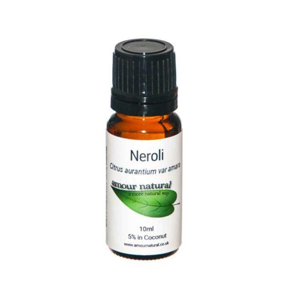 amour natural neroli 10ml 1