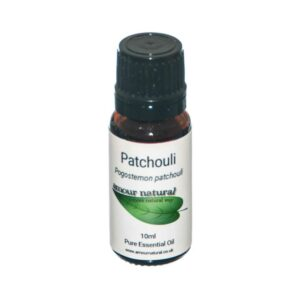 amour natural patchouli 10ml 1