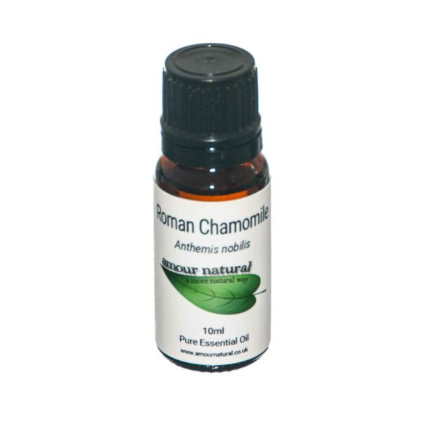 amour natural roman chamomile 10ml 1