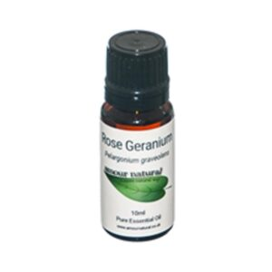 amour natural rose geranium 1
