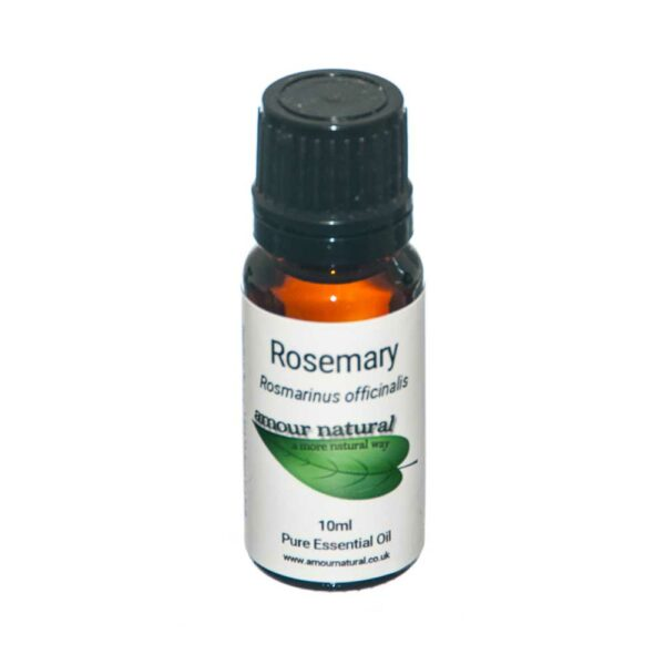 amour natural rosemary 10ml 1