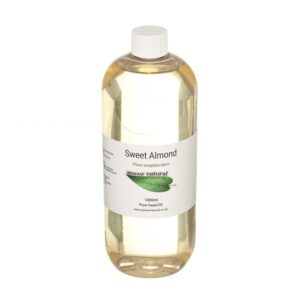 amour natural sweet almond 1000ml 1