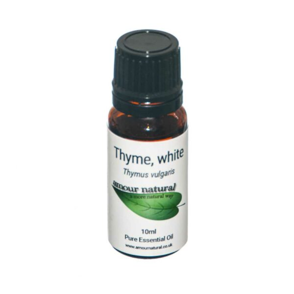amour natural white thyme 10ml 1