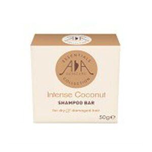 amphora aramatics shampoo bar intense coconut 1