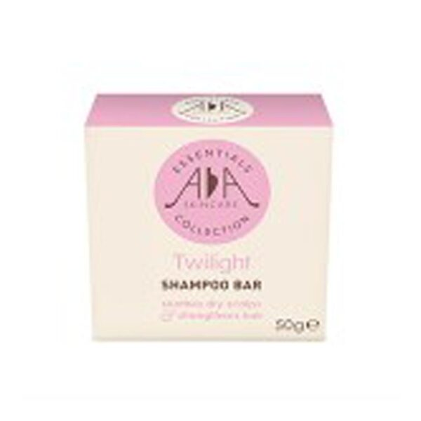 amphora aramatics shampoo bar twilight 1