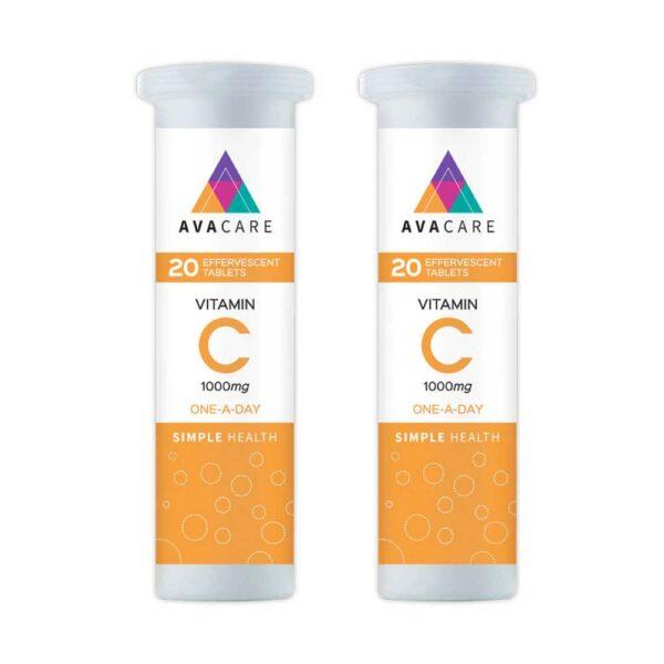 avacare vitamin c