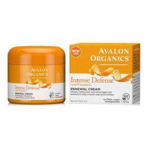 avalon intense defence renewal cream 1