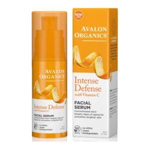 avalon intense defence serum 1