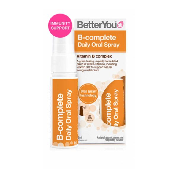better you b complete oral spray 1