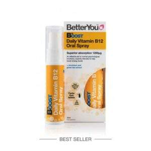 better you boost b12 oral spray 1
