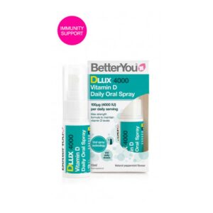 better you dlux 4000 oral spray 1