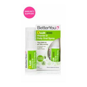 better you dlux3000 oral spray 1