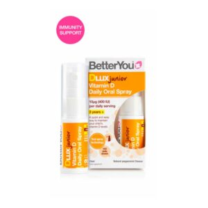 better you dluxjunior oral spray 1