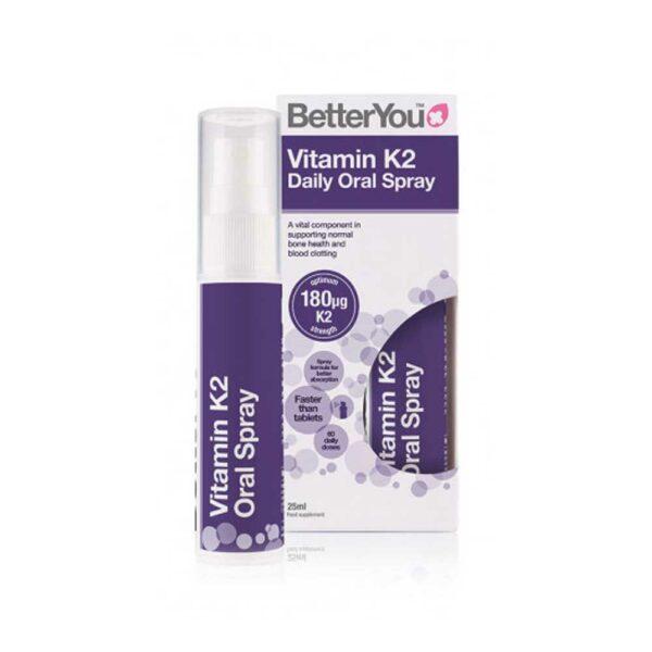 better you k2 oral spray 1