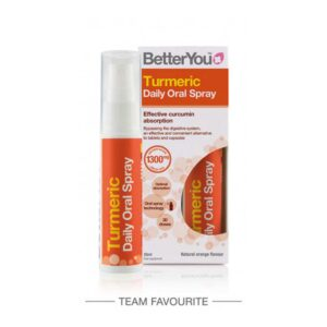better you turmeric oral spray 1