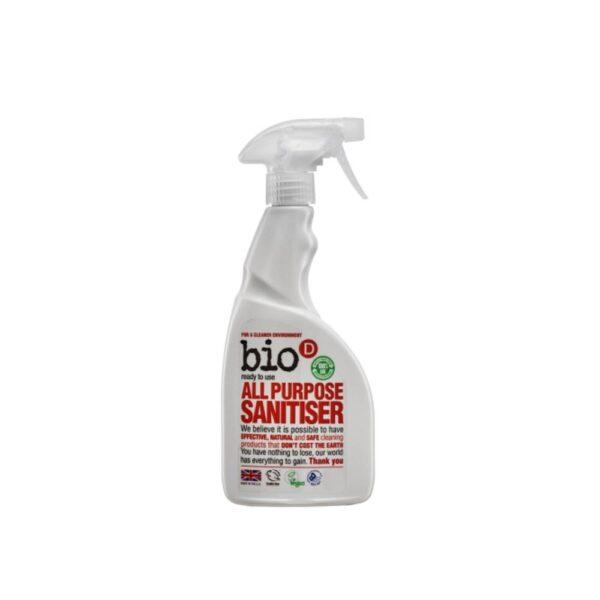 bio d all purpose spray 500ml 2